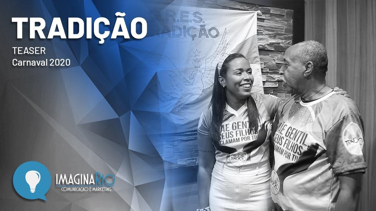 Samba Tradição 2020 | Teaser