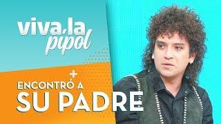Doble de Gustavo Cerati encontró a su padre tras 3 meses desaparecido - Viva La Pipol