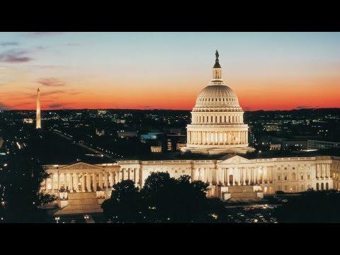 Washington DC ~ Official Trailer