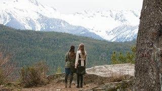 Signed, Sealed, Delivered Episode 5: 'The Edge of Forever'