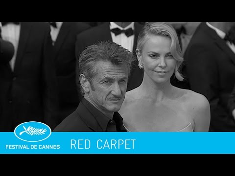 MAD MAX -red carpet- (en) Cannes 2015