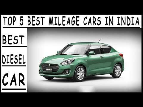 Top 5 Sel Best Mileage Cars In India L 2017 Edition