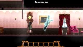 Whispering Willows - Horror Puzzle Game for OUYA/PC - Alpha
