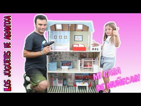 Mi Casa De Muñecas - Amanda Family Maison