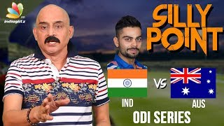 How Virat Kohli led India to an UNWANTED loss | Bosskey's Silly Point, Ind vs Aus ODI Highlights