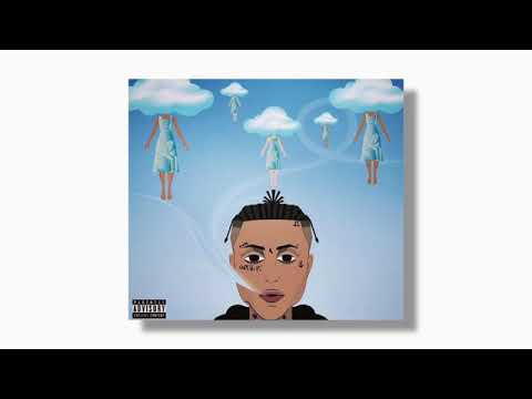 LIL SKIES - ATOMIC BOMB (prod. MENOH BEATS) [OFFICIAL MUSIC AUDIO]