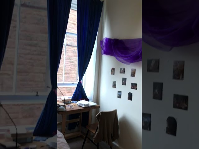 Room in friendly student flat! Main Photo