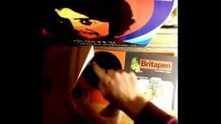 Dedodisco Britapen - Britapen Finger Record