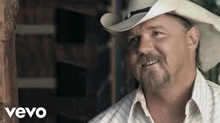 Watch Trace Adkins Just Fishin video