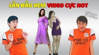 LẦN ĐẦU XEM VIDEO CỰC HOT | CrisDevilGamer REACTION thumbnail