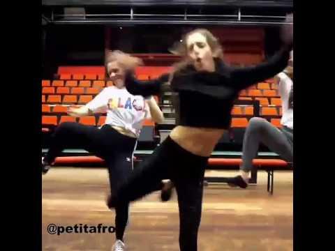 Diamond Rockonolo Dance