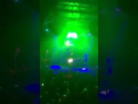 Глеб Самойлов The MATRIXX (ех- Агата Кристи) - Я буду там, 28.02.2018, Los-Angeles