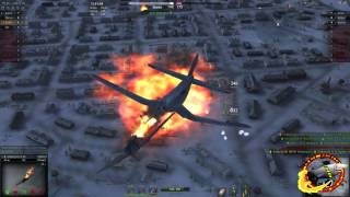World of Warplanes  As de Endix con el XF4U1