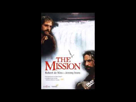 The Mission Audio Commentary by Roland Joffe