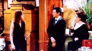 Will and Grace: 'I Would Die'