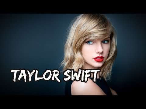 Top 10 Most Viewed Taylor Swift Music Videos