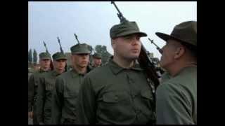 Full Metal Jacket - il meglio del sergente hartman