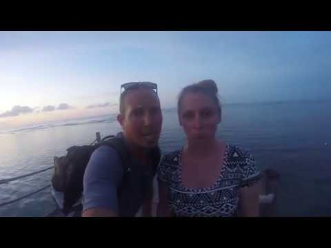 Quick walk through Holiday Inn Sunspree, Montego Bay, Jamaica