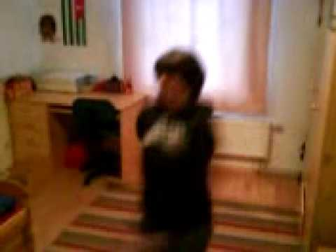 Apsua dance