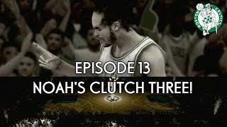 NBA 2K14 Celtics Association Ep.13 - Noah