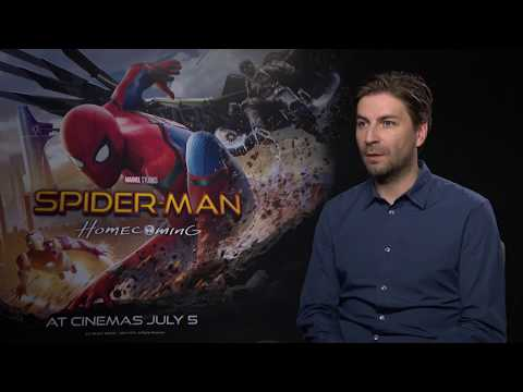 Exclusive interview with Jon Watts for...