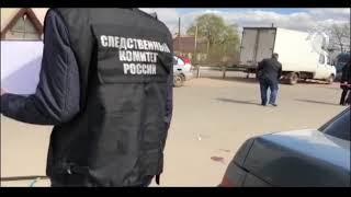 03 05 18 ТК Триада  Перестрелка в Пролетарии