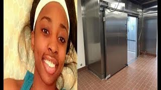 Chicago Teen, Kenneka Jenkins, Found Dead Inside Freezer In Hotel