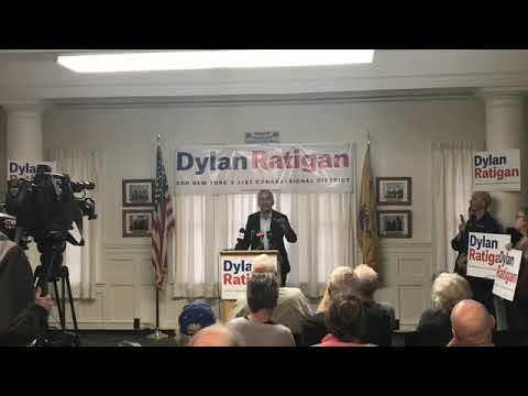 Dylan Ratigan Enters Race For Congress In NY-21