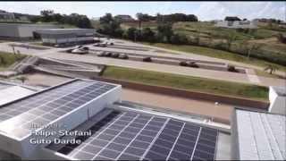 Brasil tem grande potencial para produzir energia solar - Jornal Futura - Canal Futura