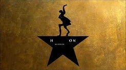 The entire Hamilton soundtrack but every time the name of the song is said it skips to the next song