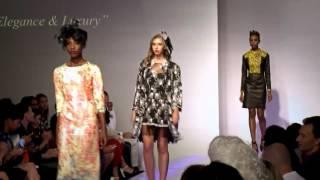Slovak Fashion Night 2015 - SPACE IBIZA CLUB - MANHATTAN - NYC