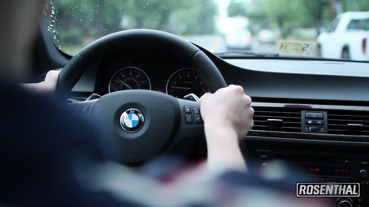 2011 Bmw 3 Series Test Drive Amp Review Youtube