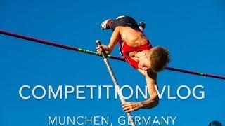 COMPETITION VLOG MUNICH  | Sondre Guttormsen
