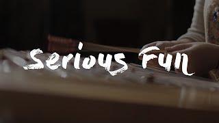 Serious Fun: A Chinese Ensemble Documentary