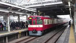 【西武PV】9000系引退 ~RED ZONE~