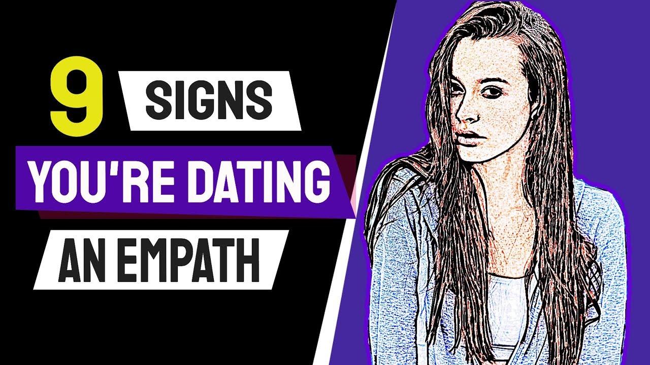dating empath