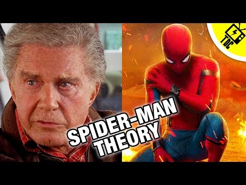 The Heartbreaking Spider-Man: Homecoming Uncle Ben Theory (The Dan Cave w/ Dan Casey)