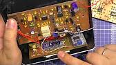 18 июл 2014. Приемник работает от источника питания напряжением 3—9 в. Использован электромеханический фильтр ζ1 на частоту 500 кгц. Напряжение питания микросхемы — от 2 до 9 в (для к174ха36а) и 2—3,3 в.