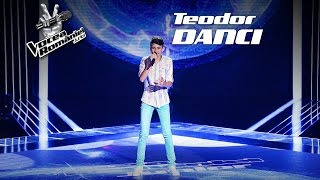 Tedor Danci - Chains | Auditiile pe nevazute | VRJ 2017