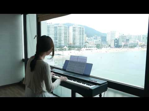 Summer (썸머) - Hisaishi Joe (히사이시조) Piano performed by VIKA KIM