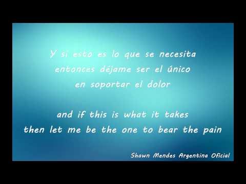 Shawn Mendes - This Is What It Takes (Traducida Al Español)