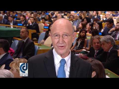 UN Secretary-General Debate