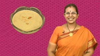 Aval Payasam | Mallika Badrinath Recipes