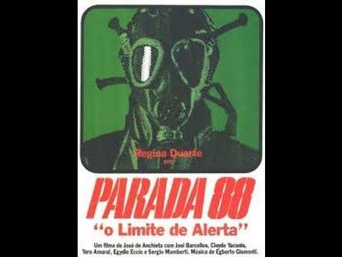Resultado de imagem para Parada 88, o Limite de Alerta
