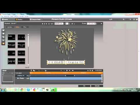 Download pinnacle studio 16 trial