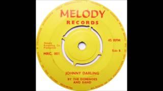 Cynthia Richards (Dominoes Band) - Johnny Darling (MELODY)