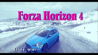 Гонки в Онлайн + новые Испытания в Forza Horizon 4