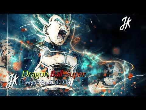 【Dragon Ball Super】 ED 8 - Boogie Back (Instrumental)