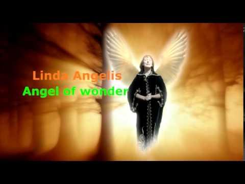 Angel Of Wonder By Linda Angelis