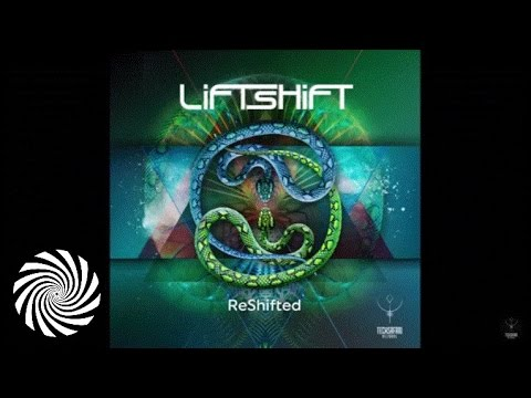 Liftshift - Tunnelvision (Perfect Stranger Remix)